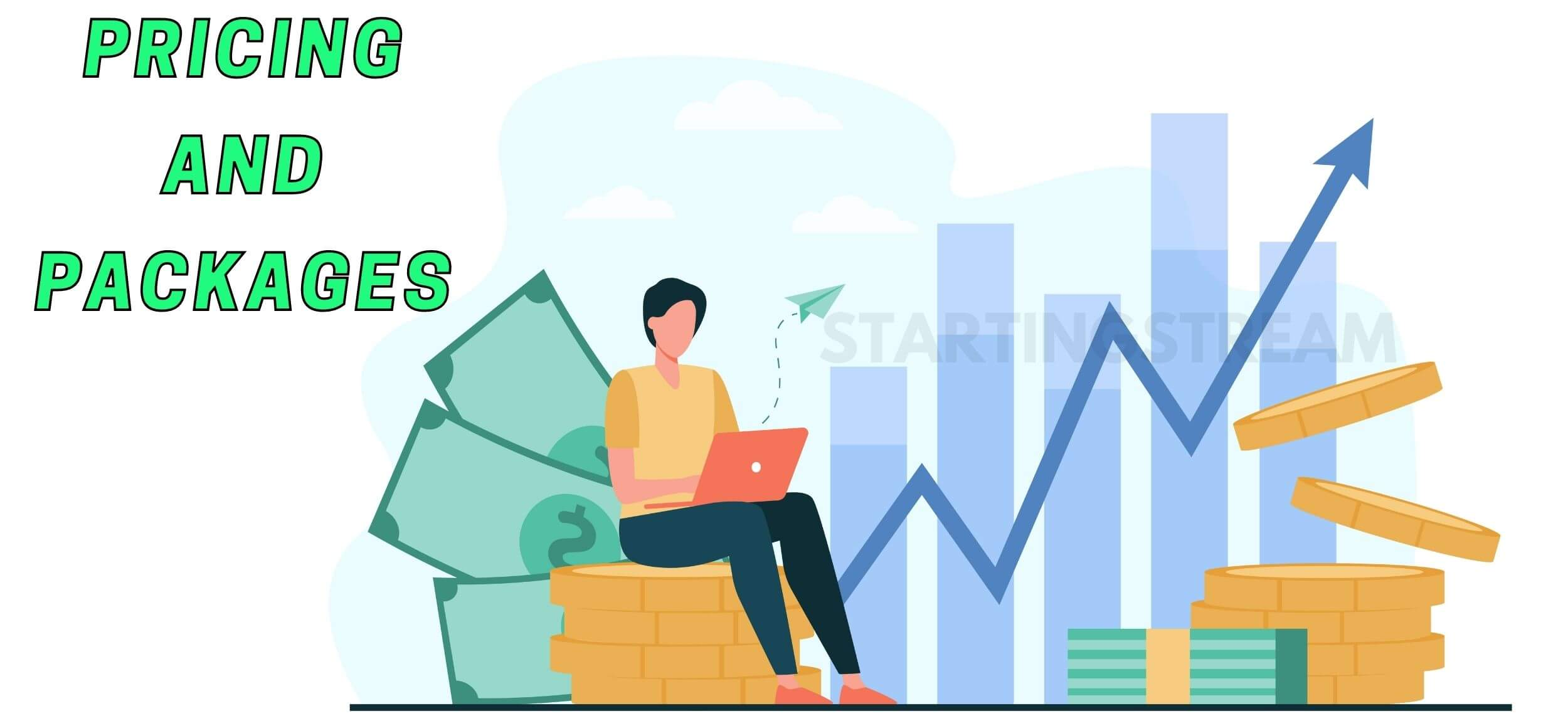 SiteGround Pricing and Plans