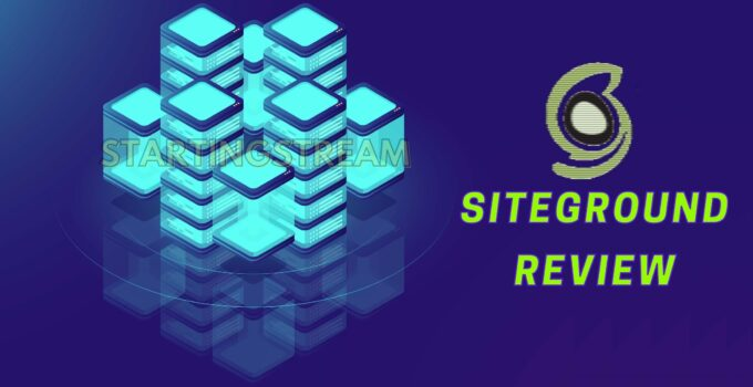 SiteGround Review (2021) | Best Web Hosting For Ecommerce