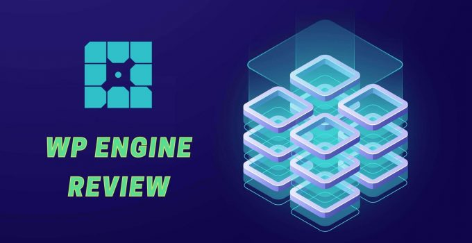 WP Engine Review (2021) | Best Web Hosting For Small Business Ecommerce