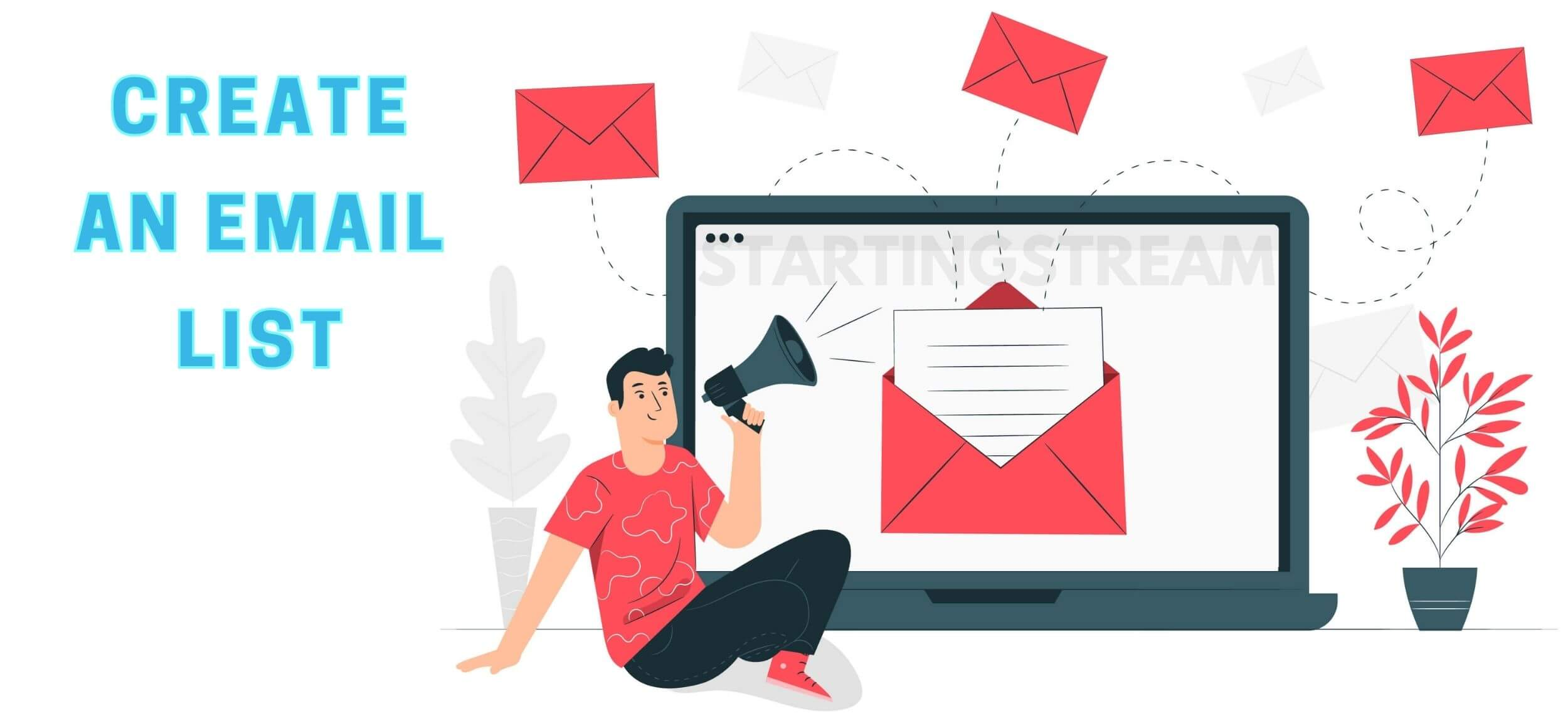 Shareasale Email Marketing