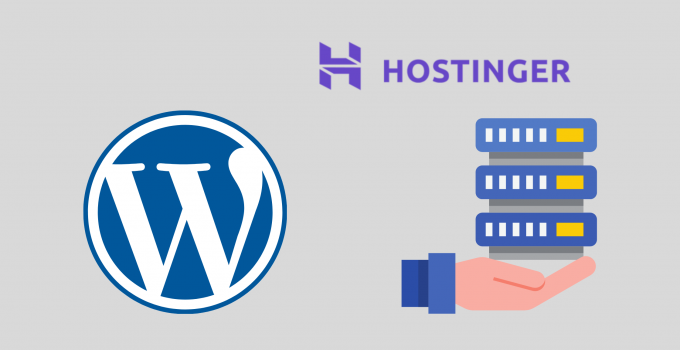 One of The Best In The Market | Most Important Facts About Hostinger Hosting Service