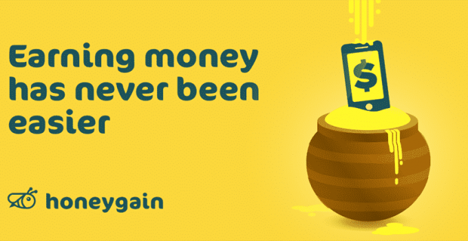 Earn Up To $10 Per Day Without Doing Nothing | Honeygain Best Tips