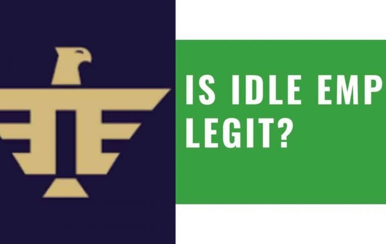 Is Idle-Empire Legit or a Scam | All Pros and Cons